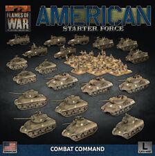 Flames of War USAB10 - US Late Guerra Starter Set