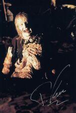 TED RAIMI signed Autogramm 20x30cm EVIL DEAD 2 in Person autograph COA HENRIETTA