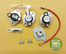 279816 3392519 3977767  3387134    Whirlpool, Kenmore Dryer, Thermostat Kit