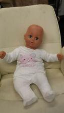 Mädchen-Babypuppe 50 cm