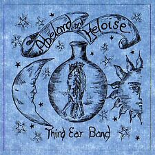 THIRD EAR BAND - ABELARD & HELOISE  CD NEW! 1