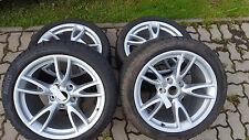 18 Zoll Carrera IV Porsche 997 4S C4 Winter Räder Topzustand  Pirelli