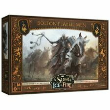 a Song of Ice and Fire TMG - Bolton Flayed Men