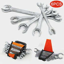 6Pcs Meric Plumbers Split Ring Compression Fitting Spanner 8mm - 22mm Scsr Tools