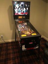 "The Sopranos Pinball Machine By Stern Pinball, ""Best Price On Ebay!�"