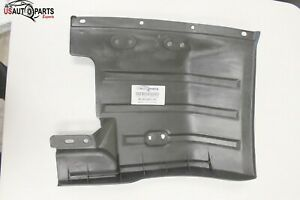 Guard - For Mud-Flap - (Passenger Side) - Replacement - For ISUZU NPR 1995-2007