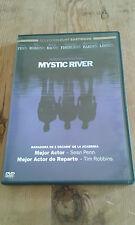 Como nuevo DVD película  MYSTIC RIVER -  Item For Colecctors