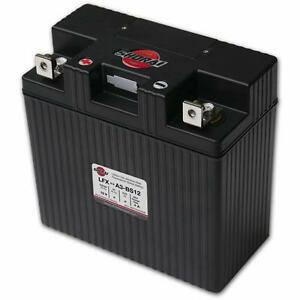Shorai Lithium Iron Extreme-Rate Battery LFX36A3-BS12