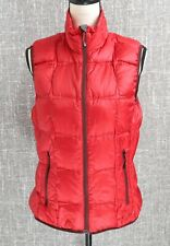 Eddy Bower Down Vest Womens Medium
