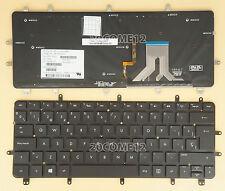 For HP ENVY Spectre XT Pro Ultrabook 13-2000 Keyboard Spanish Teclado Backlit