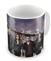 Tazza in Ceramica - Serie TV Shadowhunters - Characters Mug Cup