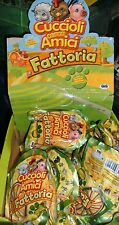 CUCCIOLI CERCA AMICI FATTORIA 24 bustine - GIOCHI PREZIOSI 2009
