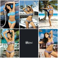 Bandeau Bikini Sets for Women