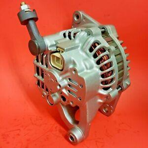 Alternator Fits 1992 Mazda RX-7  1.3 Liter 4 Cylinder With Turbo Engine 110 AMP
