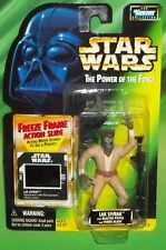 STAR WARS POTF FREEZE FRAME CANTINA ALIEN LAK SIVRAK FIGURE