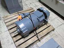 Saftronics DC Motor w/ Pulse Generator 5CD174XA031A001 20HP 2500/3000RPM 240V