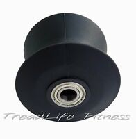 PART # 238880 Elliptical Roller Wheel - Nordictrack - Proform -Reebok - GoldsGym