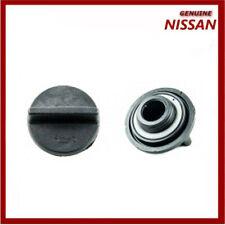 Genuine Nissan Almera N16E Micra K12E Note E11E Engine Oil Filler Cap 1525590J0A