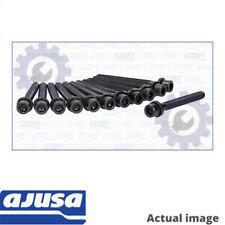 NEW BOLT KIT CYLINDER HEAD FOR VW VOLVO AUDI AYC ACV AUF AXL AAB AEU AAF AJUSA