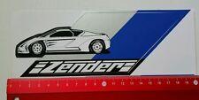 Aufkleber/Sticker: Zender Tuning - Motorsport (270516112)
