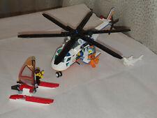 LEGO City Coast Guard 60013: Coast Guard Helicopter - 100% Complete