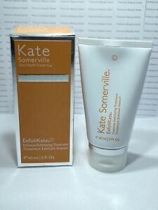 Kate Somerville ExfoliKate Intensive Exfoliating Treatment - 60ml - New In Box