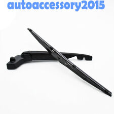 Rear Window Wiper Arm Blade for Volvo V70 XC70 2001 2002 2003 NO. 9483166