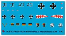 PEDDINGHAUS 1/72 1265 FIAT (G) . 91 lekgt 41 Husum 1966