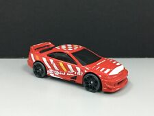 2020 Hot Wheels > '01 Acura Integra GSR Red, Loose 1:64 Diecast toy cars