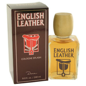 ENGLISH LEATHER by Dana Cologne 8 oz / 240 ml [Men]