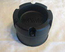 Method Black 6 LUG Wheel Center Cap (QTY 1) # 1524b114-1-s1