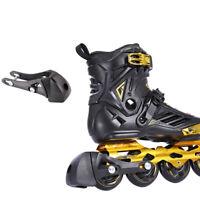 Roller Skate Brakes Inline Skates Roller Brakes Block Brake Safety Stopper