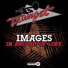 Images - Images In and Out of Love [New CD] Manufactured On Demand