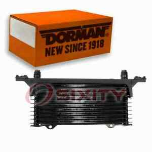 Dorman Automatic Transmission Oil Cooler for 2002-2013 Cadillac Escalade EXT gb