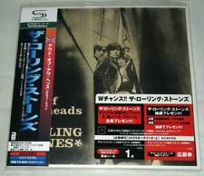 The Rolling Stones - Out Of Our Heads (UK Version) / JAPAN MINI LP SHM CD NEW