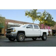 3-Inch Body Lift Kit for 2016-18 Chevy Silverado 1500