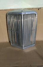 1940's 1950's Grill, Armstrong Siddeley, ExNice Grille,Beautiful Classic Styling