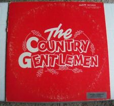 The (Other) Country Gentlemen, Casar Records Greensboro Nc, Early Clyde Mattocks