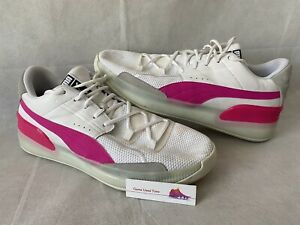 Michael Porter Jr Game Used Sneakers- MeiGray LOA Puma PE (Player Exclusive)