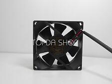YATE LOON  D80SH-12 fan 80*80*25mm 12V 0.18A 2pin