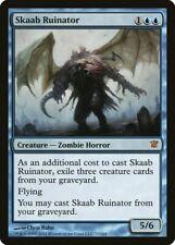 Skaab Ruinator Innistrad PLD Blue Mythic Rare MAGIC GATHERING CARD ABUGames