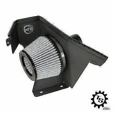 2004-2005 BMW 525i 530i E60 5-Series aFe Stage-2 Pro Dry S Air Intake System CAI