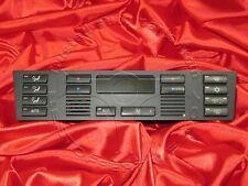 BMW E39 5's AC CLIMATE CONTROL PANEL HEATER MODULE Klimabedienteil Klima 6902542