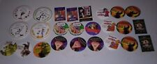 Movie & Product  Advertising Buttons & Pinbacks Jungle Book-Anastasia-Lot 4