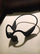 Original Z8 headphones Bluetooth 5.0 Bone Conduction Headsets Wireless Sports.