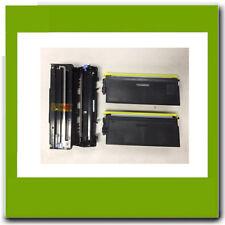 3PK DR-400 TN-460 for BROTHER HL-1240 MFC-8600 MFC-9800