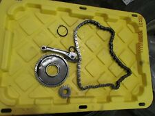 2016 Skidoo Summit X 800 etec XM T3-174 Drive chain and Sprocket (OPS1094)