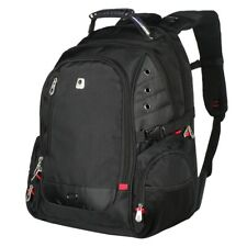 Volkano Tough Series 15.6' Laptop Backpack Bag
