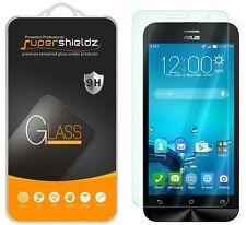 3X Supershieldz Tempered Glass Screen Protector Saver For Asus ZenFone 2E