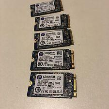 Kingston 16GB M.2 NGFF SSD 42mm 2242
